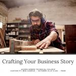 Craft your business story - Ogden-Weber Technical College SmartStart workshop October 24 2017