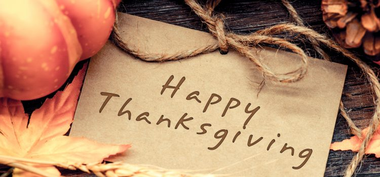 Thanksgiving Traditions – Making it one of the Best Holidays of All