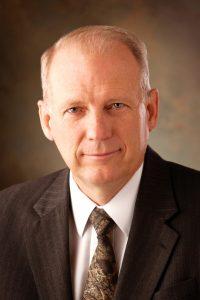 West Valley Mayor Ron Bigelow