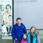 My Five Best Discoveries at the New Family Discovery Center