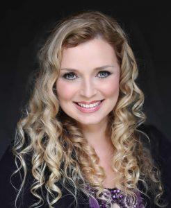 Genetic Genealogist and regular TV guest, CeCe Moore