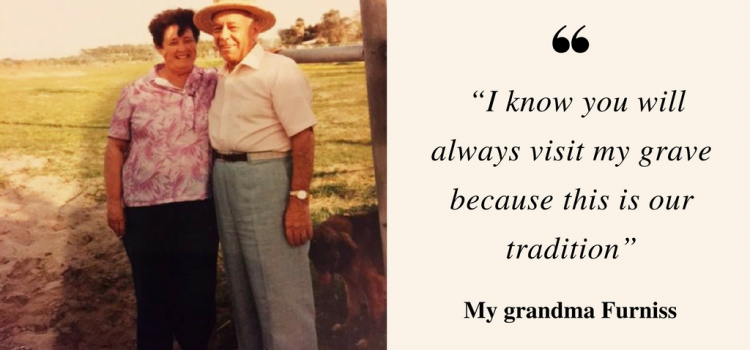 How my grandparents instilled a love for Memorial Day – and you can too!