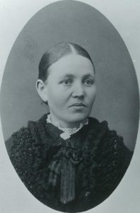 Alice Ann Richards, photo from FamilySearch