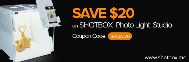 The shot box is one of our best family history gift ideas