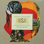 Album Cover Natalia Lafourcade - Musas (Un Homenaje Al Folclore Latinoamericano En Manos De Los Macorinos, Vol. 1