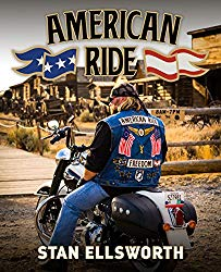 American Ride by Stan Ellsworth book cover