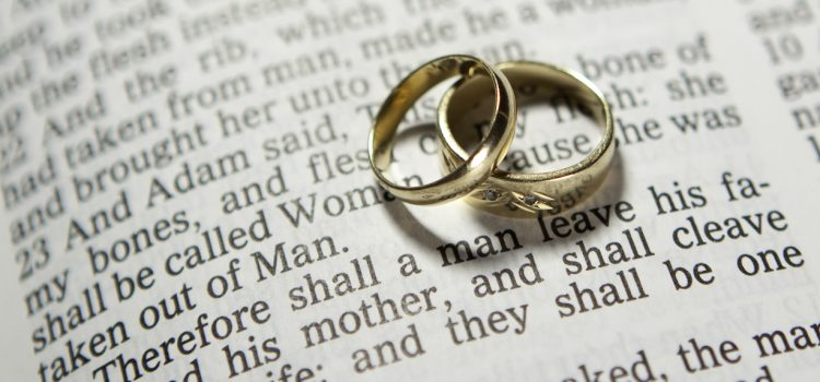 God and Marriage – How does it fit? One couple shares some insights