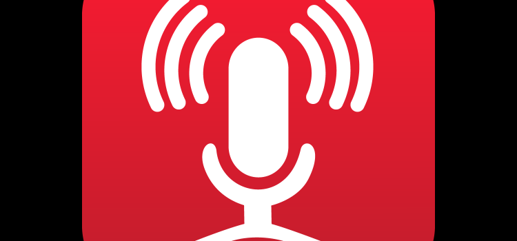 iTalk voice recording app image
