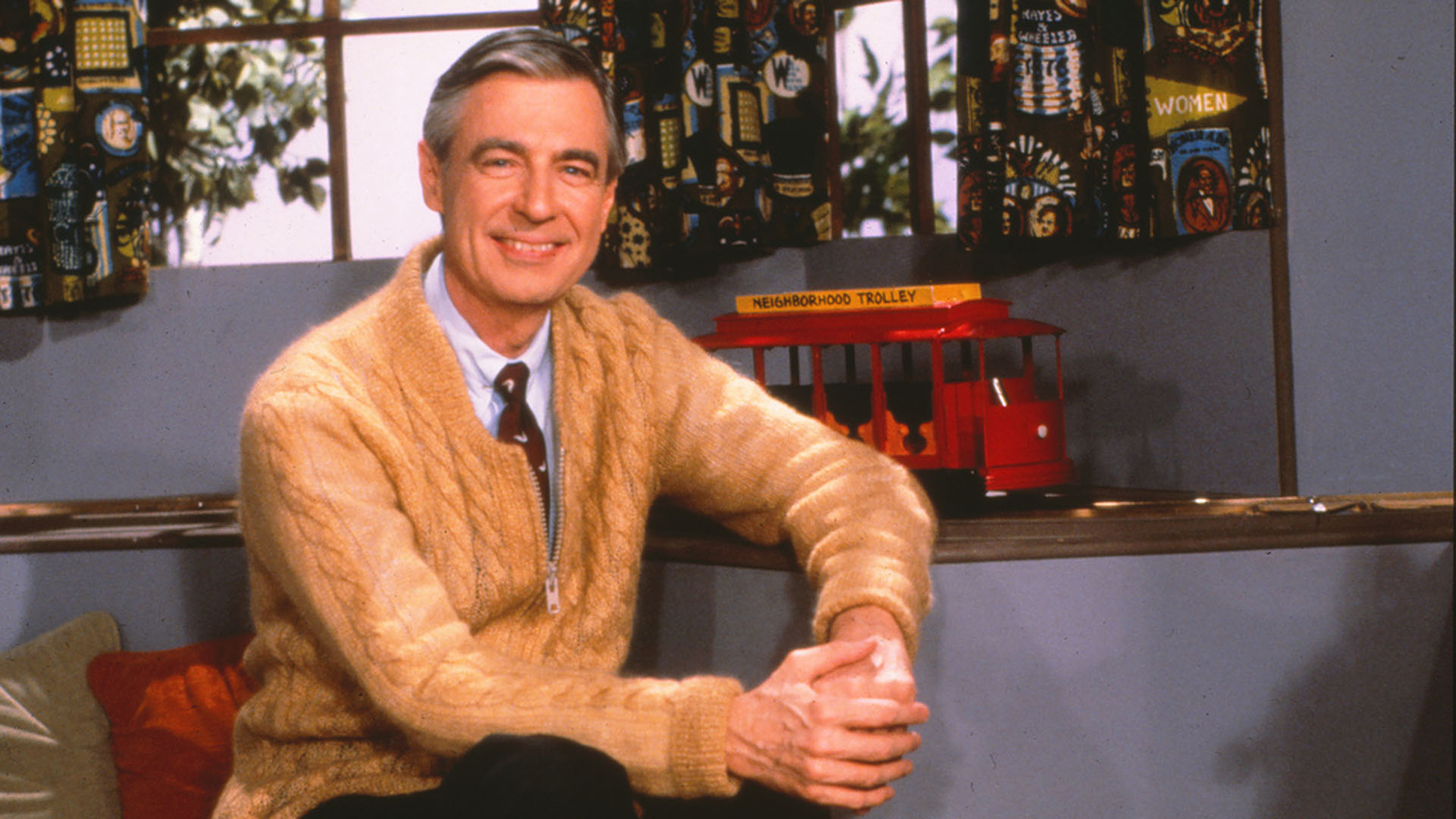 Mr Rogers On Suicide Anger And The Value Of Quiet Tell Your Story With Evalogue Life