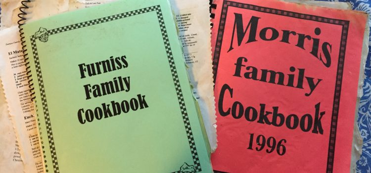 What's your fave recipe? Family interview questions that stick.