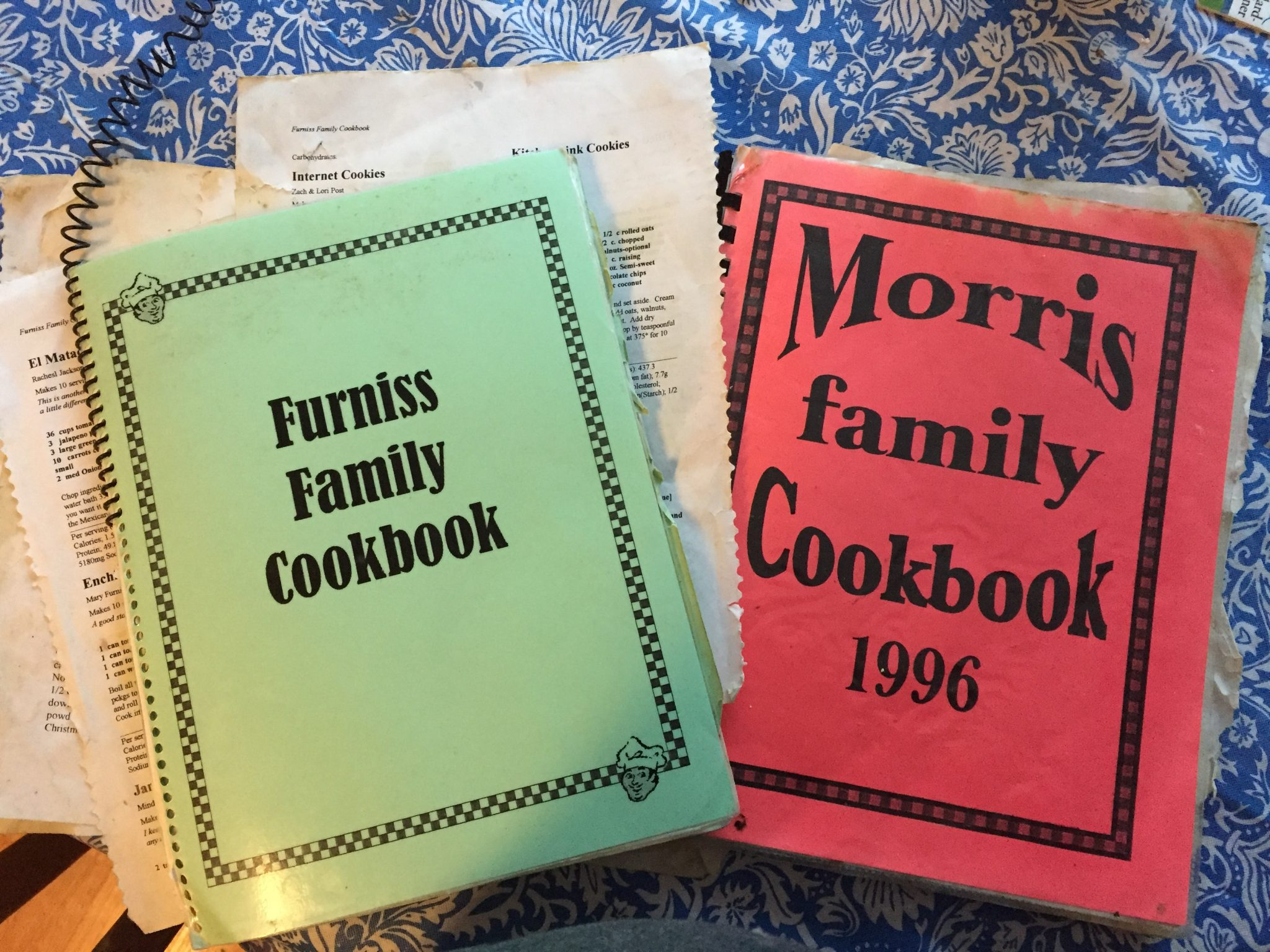 What S Your Favorite Family Recipe Family Interview Questions That Stick