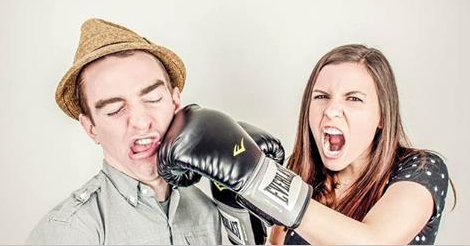 In telling your story, family feuds can erupt over differences in whose version of the truth will prevail.