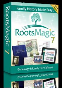 RootsMagic7
