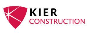 Kier Construction logo