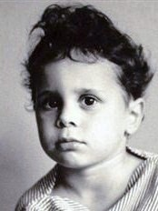 Ray Richmond, age 4. Ray Richmond is the founder and president of Family Sleuth Memoirs. He offers wizened tips on how to write a life story