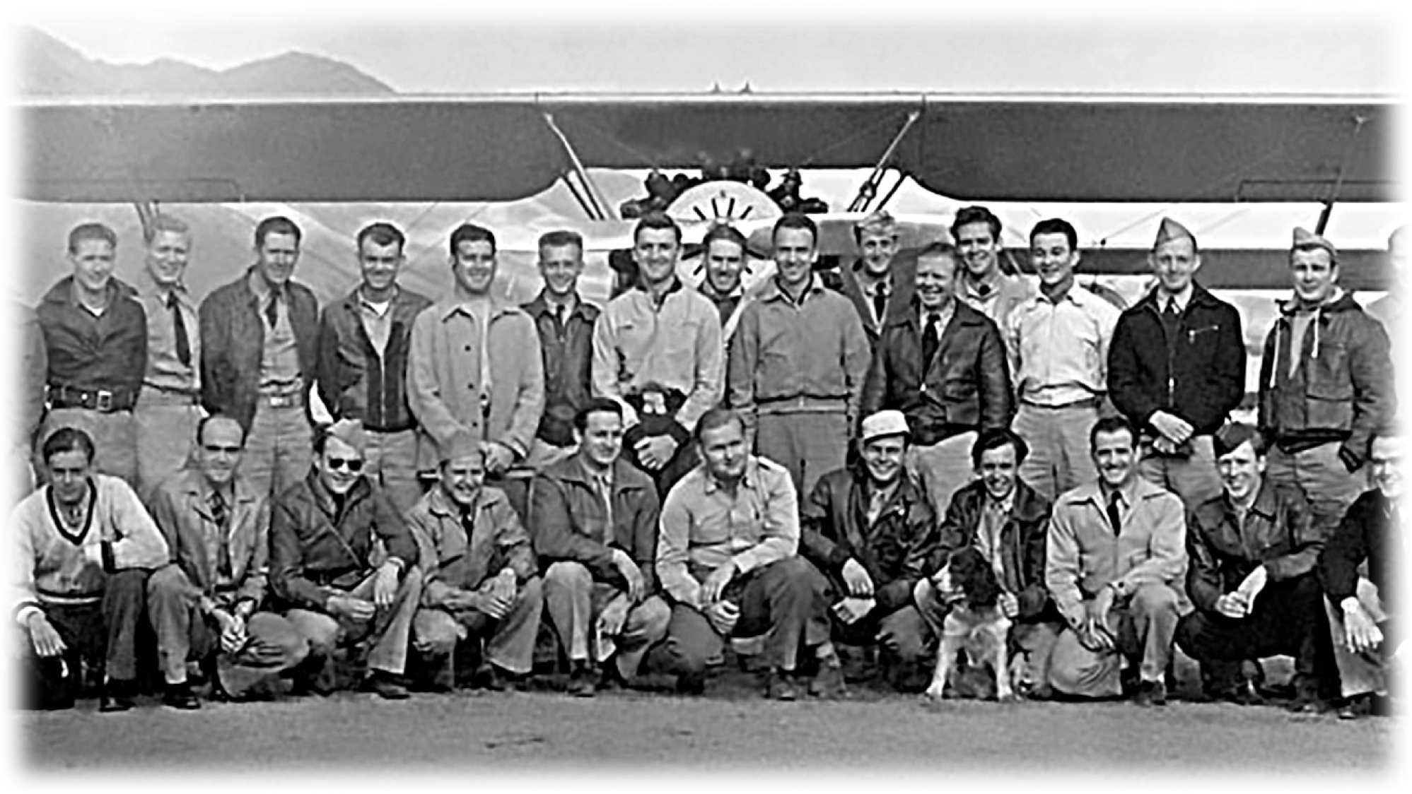 Ogden Airport History - Rich and Abundant just like the city