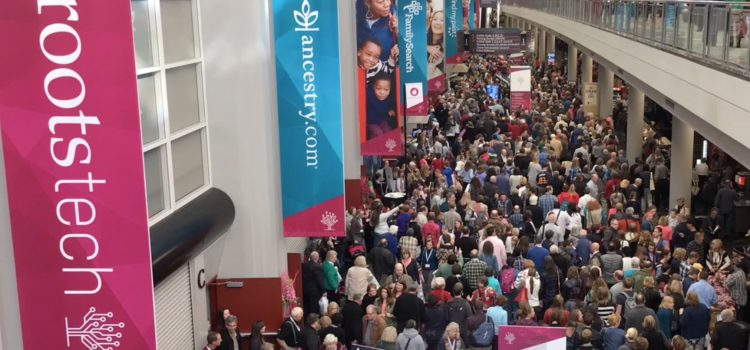 RootsTech 2020 Resources