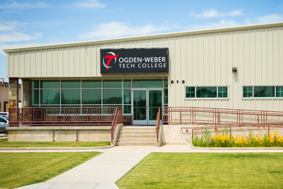 Collette Mercier Campus of Ogden-Weber Tech College to be Dedicated